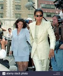 Washington, DC - July 28, 1998 -- Monica Lewinsky follows Judy Smith Stock  Photo - Alamy