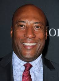 Black History Month: Byron Allen | 97.9 The Beat