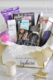 gift ideas from sephora giveaway