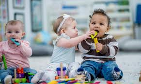 daycares s keeping kids healthy