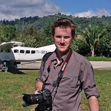 Adam Baker | centralamerica.com
