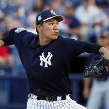 Yankees go to keep Masahiro Tanaka ...