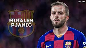 Miralem Pjanic - Welcome to FC Barcelona? 2020