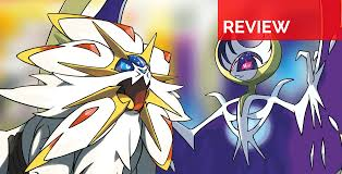 Pokemon Sun and Moon Review - The Very Best Pokemon Yet