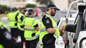 Roadblocks: How QLD's border lockdown ...