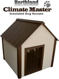 Climate Master Insulated Dog House Extra Large