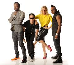 Black Eyed Peas songs at Picslyrics.net