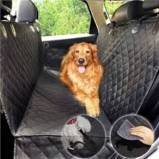 top 10 car seat protectors for dogs