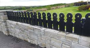 Fencing Solutions Murray S Recycled Plastic Mayo Ireland