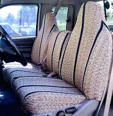 car seat covers for ford f150 saddle