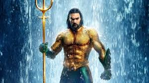 Aquaman - Film (2018) - MYmovies.it