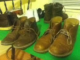 clarks desert boots page 340 styleforum