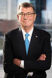 Ash Carter Speaking Engagements, Schedule, & Fee | WSB