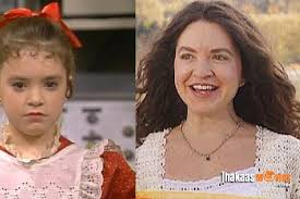 Small Wonder TV Sitcom Cast: Then and Now