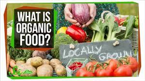 Thực phẩm Organic (hữu cơ) có thực sự tốt hơn cho sức khỏe ...