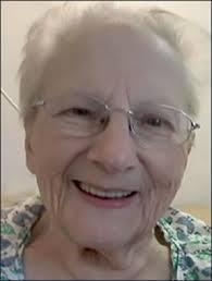 Mary Grim   Obituary   Bangor Daily News