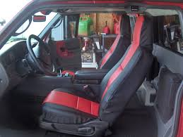 seat covers ranger forums