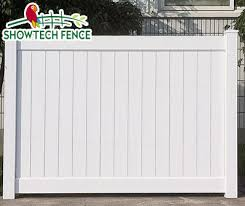China North American Style Fence Privacy Fence Fence Panel Pvc Fence Vinyl Fencing Environmental Recycled Plastic Fence China North American Style Fence Pool Fence