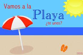 Vamos A La Playa Rejoice Daybyday