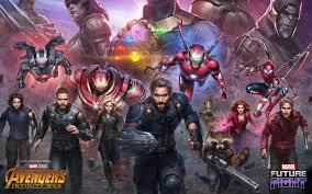 avengers infinity war 1 wallpapers