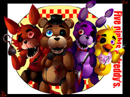 Cumpleanos Five Nights At Freddy S Buscar Con Google Five