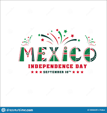 Mexico Independence Day Card, National ...