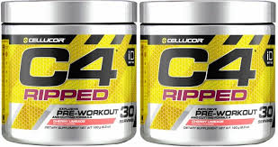 cellucor c4 ripped review why