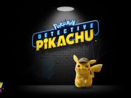 Pokemon Movie Rating 2019