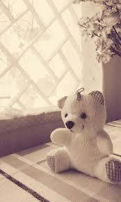 free wallpaper cute teddy