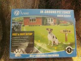 Petsafe Professional In Ground Dog Fence Containment System Protx 1 Prolite Pet For Sale Online Ebay