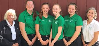 """Vermont 4-H'ers Place First at Several """"Big E"""" Dairy Events 