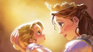 Công chúa tóc mây Rapunzel - Rapunzel's Story - Truyện cổ tích ...