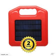 Solar Electric Fence Solar Fence Energiser Solar Electric Fence Solar 5km Trade Me