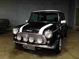 mini cooper picture of the automobile