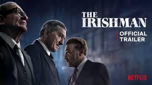 The Irishman | Official Trailer