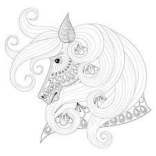 Paard Tattoo Foto S Afbeeldingen En Stock Fotografie 123rf