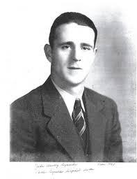 John Wesley Reynolds (1911 - 1985) - Genealogy