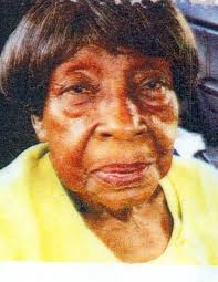 Obituary for Nora Smith | Congo Funeral Home