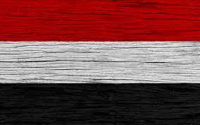 تحميل خلفيات علم اليمن 4k آسيا نسيج خشبي اليمني العلم الرموز