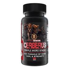 cerberus stack