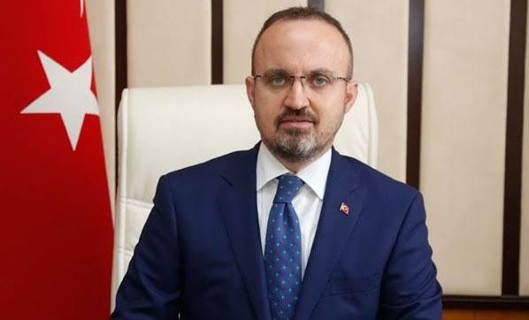 """AK Partili Turan: 100 belediye başkanı AK Parti?ye geçecek ile ilgili görsel sonucu"""""""
