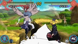 Naruto Shippuden Ultimate Ninja Heroes 3 Link Google Drive [Game ...
