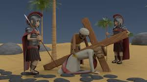 14 stations of the cross you