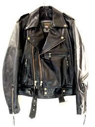 vanson leatherjacket leather jacket
