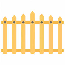 Fence Wood Fence Fence Gate Security Fence Farm Fence Icon Download On Iconfinder