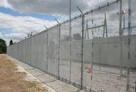Smart Fencing Security Services In India Security Fence Electric Fence Fence Design