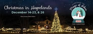in hopelands csrakids