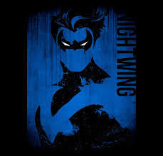 nightwing phone wallpapers top free