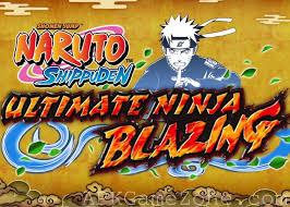 Naruto Shippuden: Ultimate Ninja Blazing : God Mode/High Attack ...