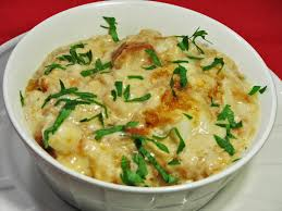 Seafood casserole recipes ...